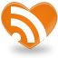 RSS Signup Icon